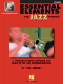 Essential Elements For Jazz Ensemble Mike Steinel laflutedepan.com