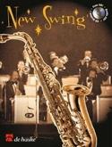 New Swing Erik Veldkamp Partition Saxophone - laflutedepan.com