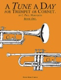 A Tune A Day Book 1 C. Paul Herfurth Partition laflutedepan.com
