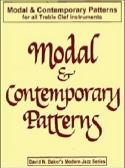 Modal & Contemporary Patterns David N. Baker laflutedepan.com