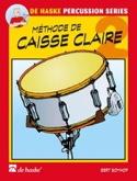 Méthode de Caisse Claire Volume 2 Gert Bomhof laflutedepan.com