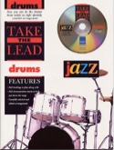 Take The Lead Jazz Partition Batterie - laflutedepan.com
