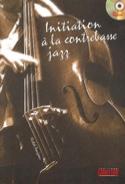 Initiation A la Contrebasse Jazz Michel Beaujean laflutedepan.com