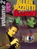 Play along fusion volume 2 - Allen Vizzutti - laflutedepan.com