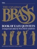 Book Of Easy Quintets Partition laflutedepan.com