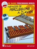 Méthode de Percussions A Clavier Volume 2 Gert Bomhof laflutedepan.com
