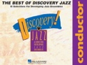 The Best Of Discovery Jazz Partition ENSEMBLES - laflutedepan.com