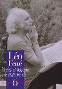 Paroles Et Musiques de Toute Une Vie Volume 6 (1969-72) - laflutedepan.com