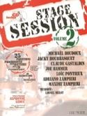 Stage Session Volume 2 Partition Batterie - laflutedepan.com