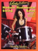 Modern Rudimental Swing Solos Advanced laflutedepan.com