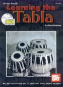 Learning The Tabla David Courtney Partition laflutedepan.com