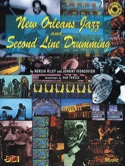 New Orleans Jazz & Second Line Drumming laflutedepan.com