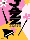Jazz Trios James Rae Partition Trios - laflutedepan.com