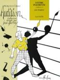 Lettre Inachevée (Urbana 3) - Luis Naon - Partition - laflutedepan.com