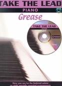 Take The Lead Grease Partition Comédies musicales - laflutedepan.com