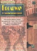 Broadway By Special Arrangement Partition laflutedepan.com