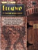 Broadway By Special Arrangement Partition Cor - laflutedepan.com