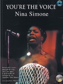 You're The Voice Nina Simone Partition Jazz - laflutedepan.com