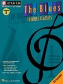 Jazz play-along volume 3 - The Blues Partition laflutedepan.com