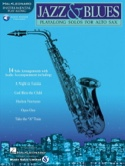 Jazz & Blues - Partition - Saxophone - laflutedepan.com