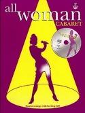 All Woman Cabaret Partition Comédies musicales - laflutedepan.com