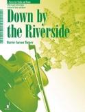 Down By The Riverside Partition Violon - laflutedepan.com