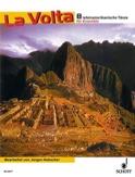 La Volta - Partition - ENSEMBLES - laflutedepan.com