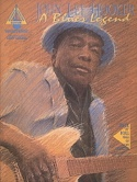 A Blues Legend John Lee Hooker Partition Jazz - laflutedepan.com