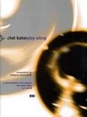 Play Along Chet Baker Partition Trompette - laflutedepan.com