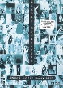 DVD - Jagged Little Pill, Live - Alanis Morissette - laflutedepan.com