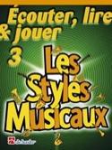 Ecouter Lire et Jouer - Les styles musicaux Volume 3 - Trompette - laflutedepan.com