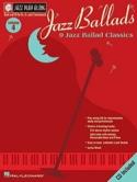 Jazz play-along volume 4 - Jazz Ballads Partition laflutedepan.com