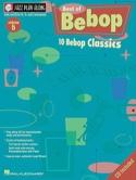 Jazz play-along volume 5 - The Best Of Bebop laflutedepan.com