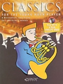 Classics For The Young Horn Player Partition Cor - laflutedepan.com