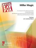 Miller magic - music box - Glenn Miller - Partition - laflutedepan.com