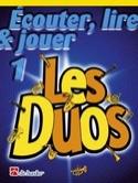 Ecouter Lire et Jouer - Les duos Volume 1 - 2 Trombones laflutedepan.com