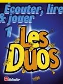 Ecouter Lire et Jouer - Les duos Volume 1 - 2 Trompettes laflutedepan.com
