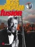 Jiggs Whigham Play Along Fusion Partition laflutedepan.com