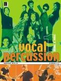 Vocal Percussion 1 - Drums 'n' Voice - Richard Filz - laflutedepan.com