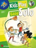 Kids Play Easy Solo Gorp Fons Van Partition laflutedepan.com