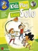 Kids Play Easy Solo Gorp Fons Van Partition laflutedepan.com