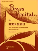 Brass Recital - Conducteur Partition laflutedepan.com
