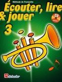 Ecouter Lire et Jouer - Méthode Volume 3 - Trompette laflutedepan.com