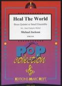 Heal The World - Michael Jackson - Partition - laflutedepan.com