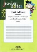 Duett Album Volume 1 - Junior Series Partition laflutedepan.com