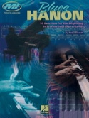 Blues Hanon Peter Deneff Partition Jazz - laflutedepan.com