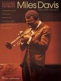 Standards Volume 2 Miles Davis Partition Trompette - laflutedepan.com