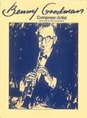 Composer / Artist Benny Goodman Partition laflutedepan.com