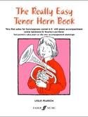 The Really Easy Tenor Horn Book - Leslie Pearson - laflutedepan.com