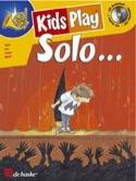 Kids Play Solo - Partition - Cor - laflutedepan.com